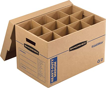"""Heavy Duty White Stacked Wedding Cake Boxes Extra Strong 19/"""" High Select Size"""