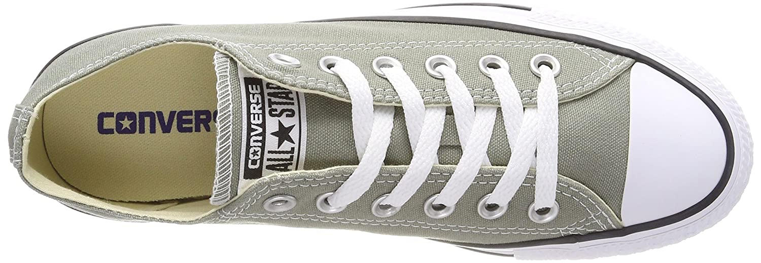 9258ee48b8a Converse Adults  CTAS Ox Dark Stucco Trainers  Amazon.co.uk  Shoes   Bags