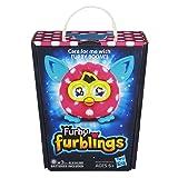Furby Furbling Creature Polka Dots Plush