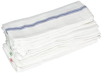 Amazon Com Melange Pack Classic Kitchen Towels Natural