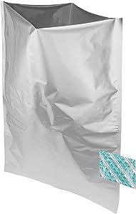 Dry-Packs 5-Gallon, 20