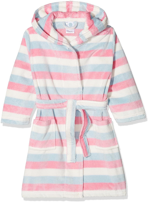 bleu (Ice Crystal 5539) 104 cm Sanetta Robe de Chambre Fille