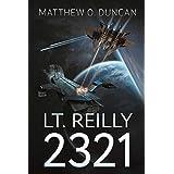 Lt. Reilly 2321: (Lt. Reilly book #1)