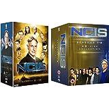 NCIS Staffel 1-13 / Navy CIS Season 1 + 2 + 3 + 4 + 5 + 6 + 7 + 8 + 9 + 10 + 11 + 12 + 13 in Deutsch und Englisch - EU Import