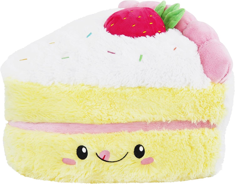 Squishable / Comfort Food Slice of Cake - 15