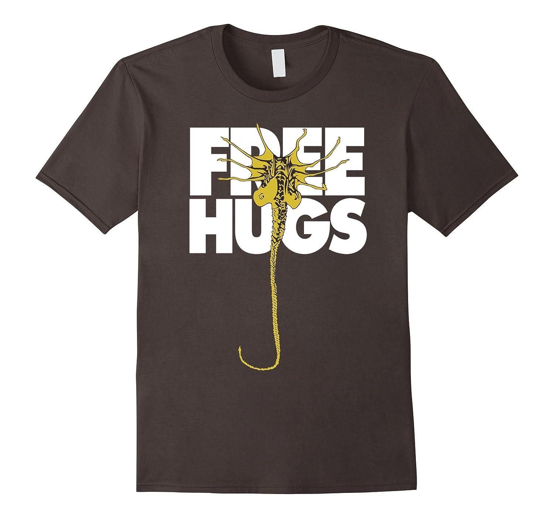 Free Hugs Horror Shirt-Vaci