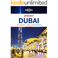 Lonely Planet Pocket Dubai (Travel Guide)