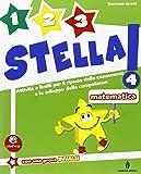 1 2 3 stella! - Matematica - Volume classe 4a