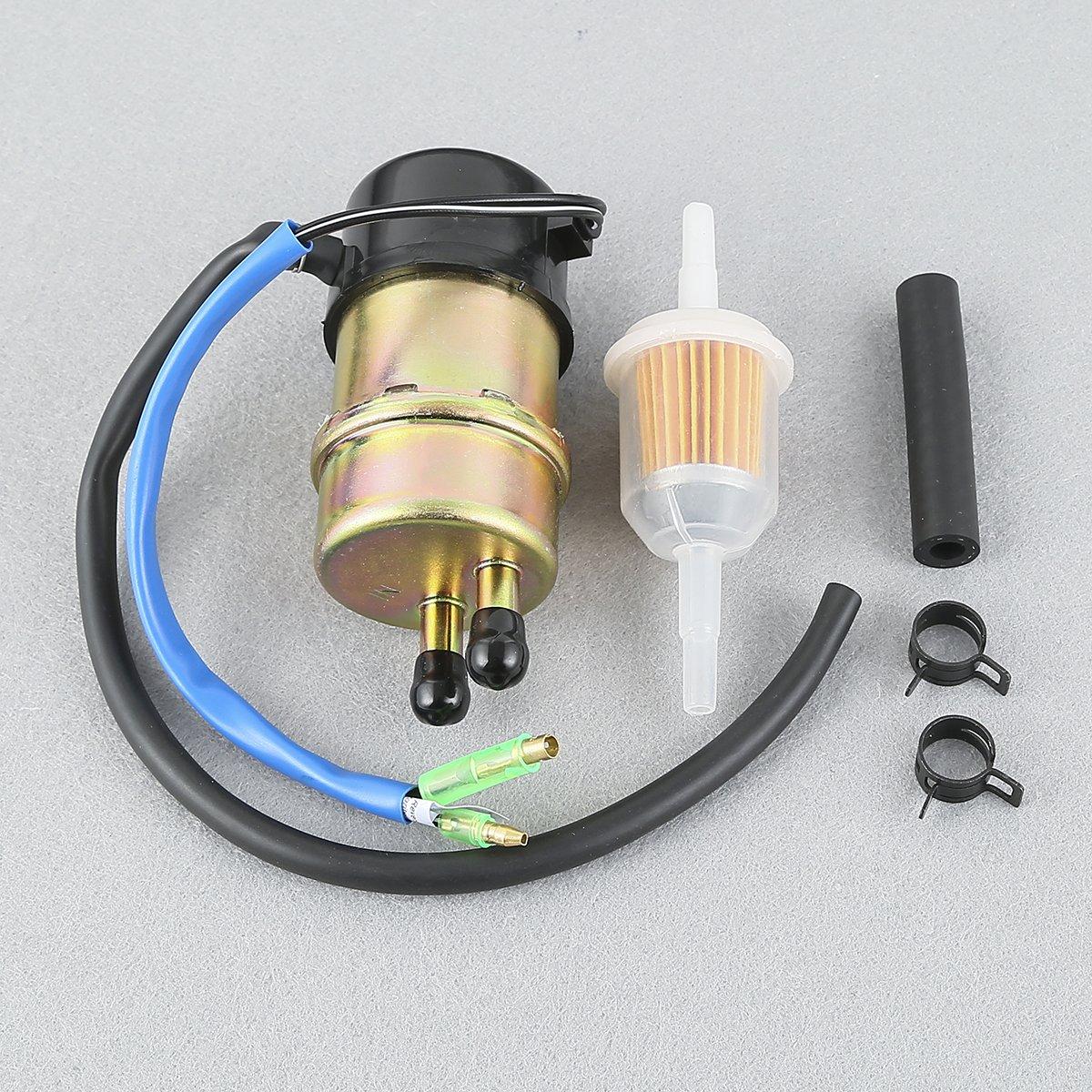 49040-1055 2001-2008,Mule 2510//2500//2520 2001-2008,Mule 3000 XMT-MOTO Fuel Pump For Kawasaki Mule 3020:2001-2003,Mule 3010 1992-2000,Mule 1000 1994-1997 1988,Mule 1000 2001-2008,Mule 3010 4X4