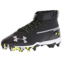 Under Armour Girl's Harper Mid RM Baseball Cleats