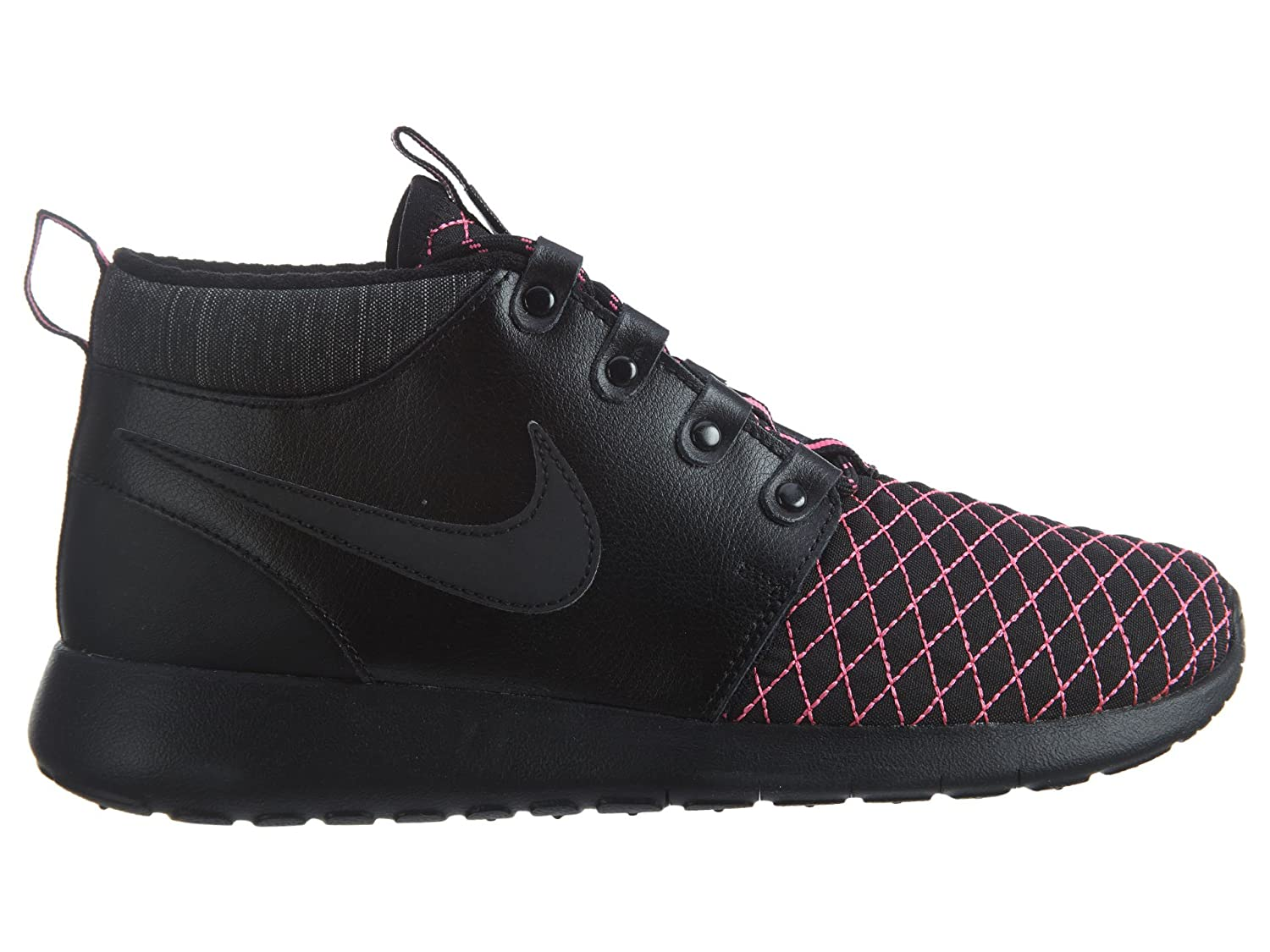 half off 00ee5 78634 Amazon.com   NIKE Roshe One Mid Winter Girl s Casual Shoes   Outdoor