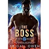 The Boss (Fire's Edge Book 2)