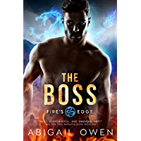 The Boss (Fire's Edge Book 2) (English Edition)