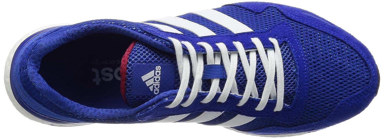 Adidas Adizero Adios Boost 3 Menns Joggesko - Blå F3ahPPZ7PQ