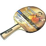 Butterfly Tımo Boll Platın Siyah-Kırmızı Masa Tenisi Raketi