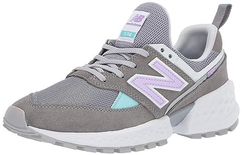 6d0bc1a6eea3d New Balance Women's 574 Sport V2 Sneaker