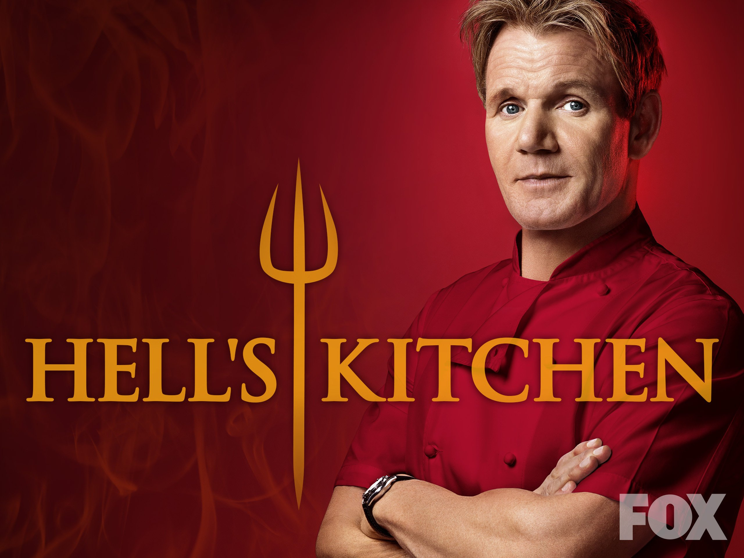 Surprising Amazon Com Watch Hells Kitchen Season 13 Prime Video Beutiful Home Inspiration Semekurdistantinfo