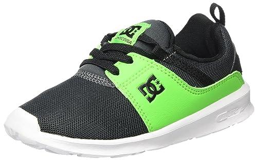 DC Shoes Heathrow, Zapatillas para Niños: DC Shoes: Amazon.es: Zapatos y complementos