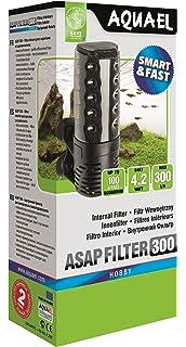 Aquael Filtro ASAP para acuarios 300 litros/Hora