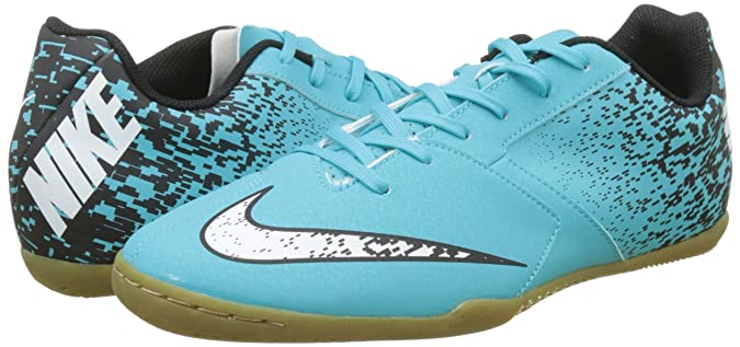 buy popular a6844 368f6 Nike Bombax IC, Chaussures de Football Homme  Amazon.fr  Chaussures et Sacs