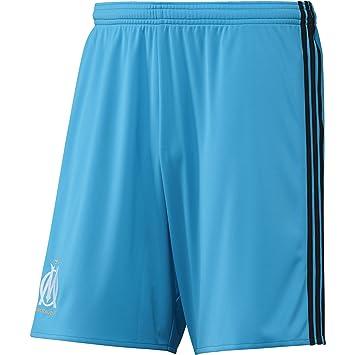 Adidas Short Homme Bleunoir Om Sho 3 Pour 5A4jRL