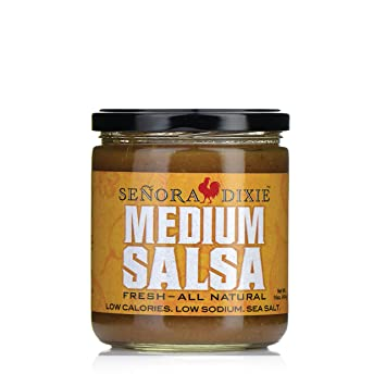Senora Dixie Salsa (Medium)