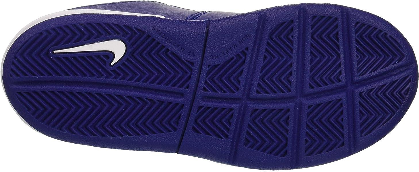7448eedc30b60 Boys' 454500 409 Tennis Shoes. Nike Pico 4 (PSV), Boys' Sneakers, Azul (Deep  Royal Blue. Back. Double-tap to zoom