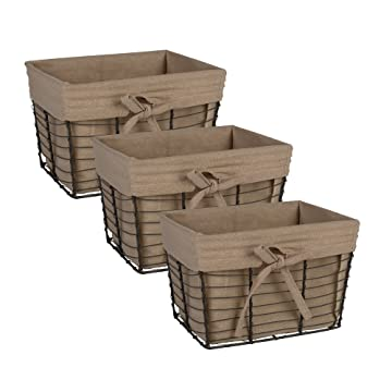 9c786753e4f0 The 25 Best storage baskets For 2019