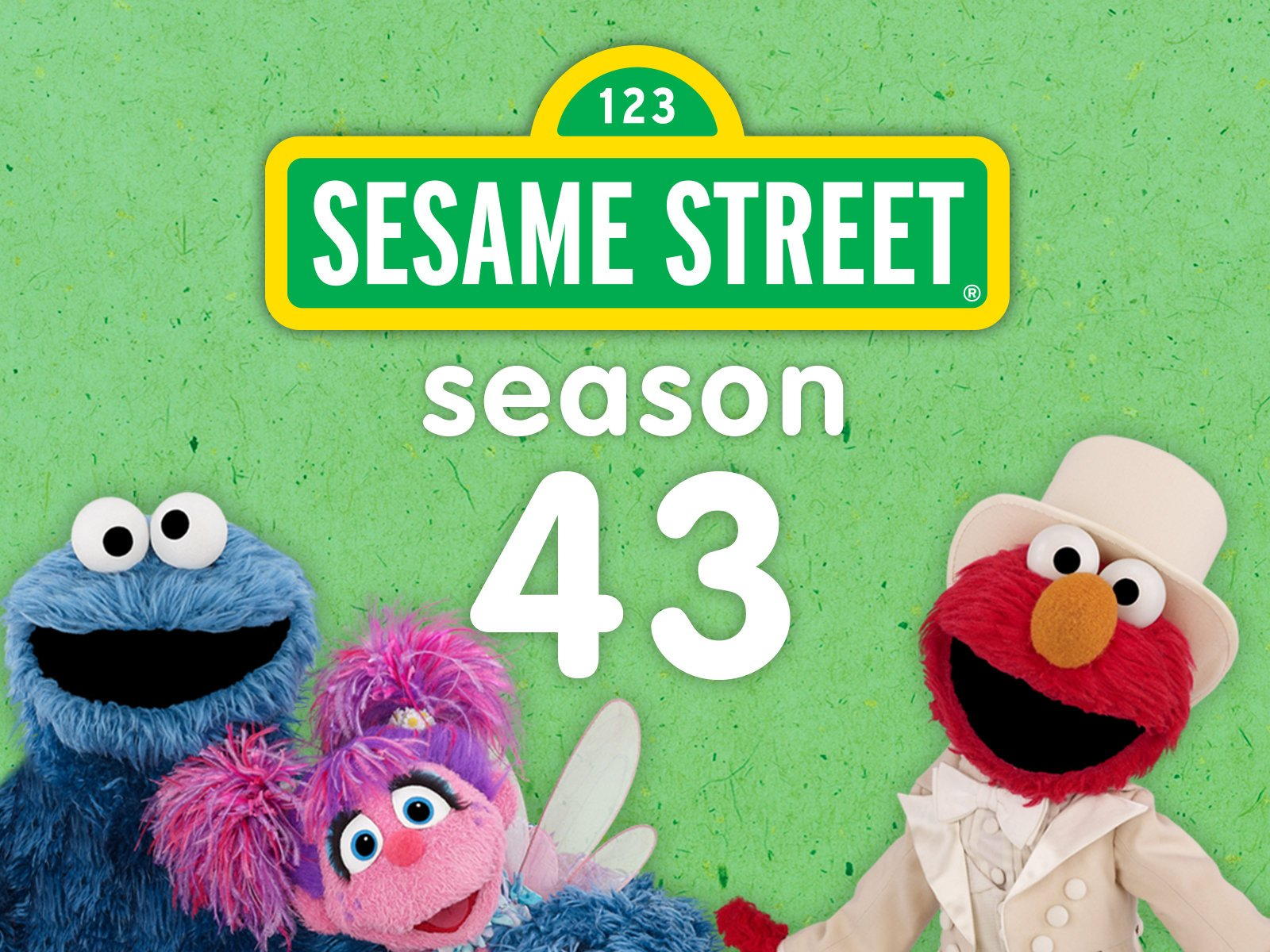 Amazon com: Watch Sesame Street Season 43 | Prime Video