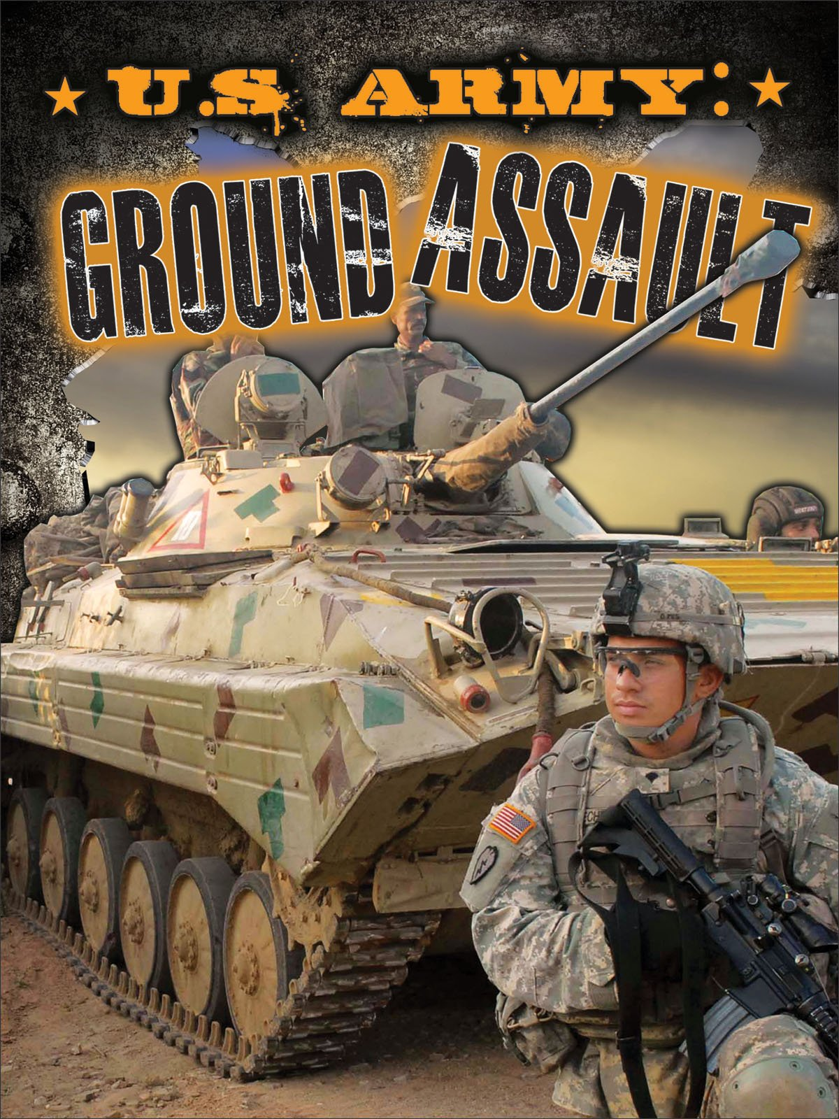 Download U.S. Army: Ground Assualt (Freedom Forces) pdf epub