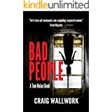 Bad People (Tom Nolan Book 1)
