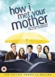 How I Met Your Mother Season 8 [UK Import]
