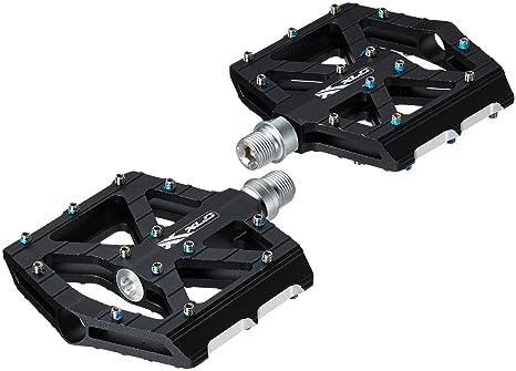 xlc pedali  Xlc Pedali Bmx Freeride Pd-M12 Nero: : Sport e tempo libero