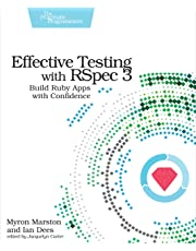 Effective Testing with RSpec 3
