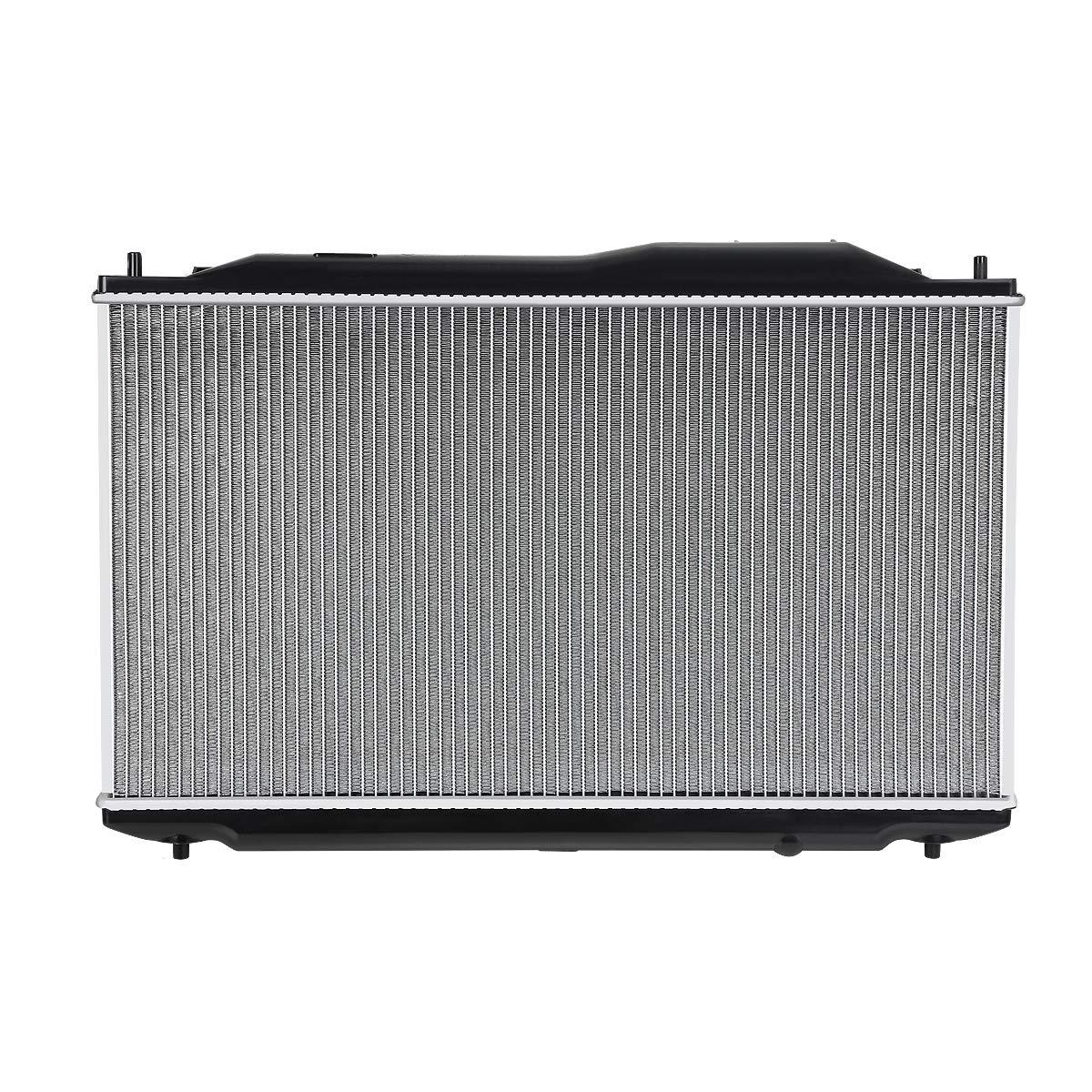 For 06-11 Honda Civic 1.8L MT//AT OE Style Full Aluminum Core Radiator DPI 2922