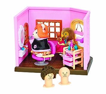 Imaginarium Salón de peluquería para animalitos de juguete 87624