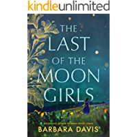 The Last of the Moon Girls book cover