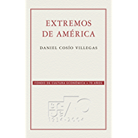 Extremos de América (Coleccion Conmemorativa 70 Aniversario nº 1)