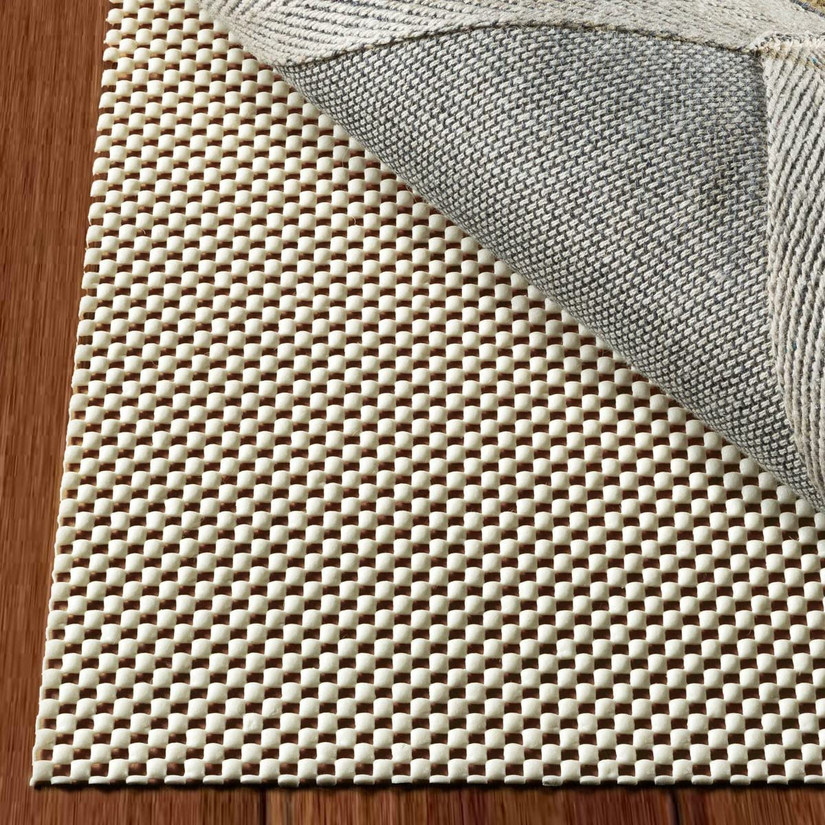 Doublecheck Products Non Slip Area Rug Pad Size 9 X 12