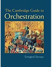 The Cambridge Guide to Orchestration Hardback