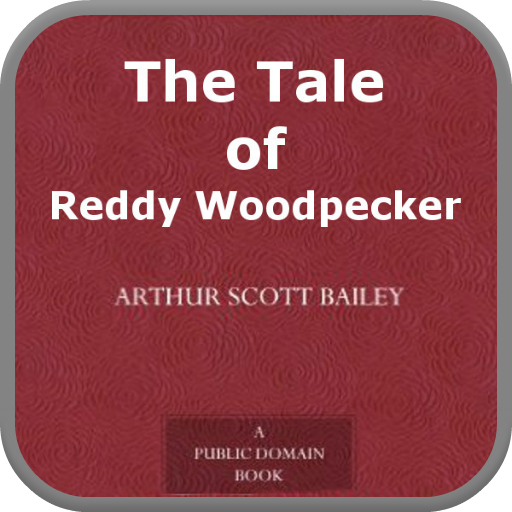 The Tale of Reddy Woodpecker PDF