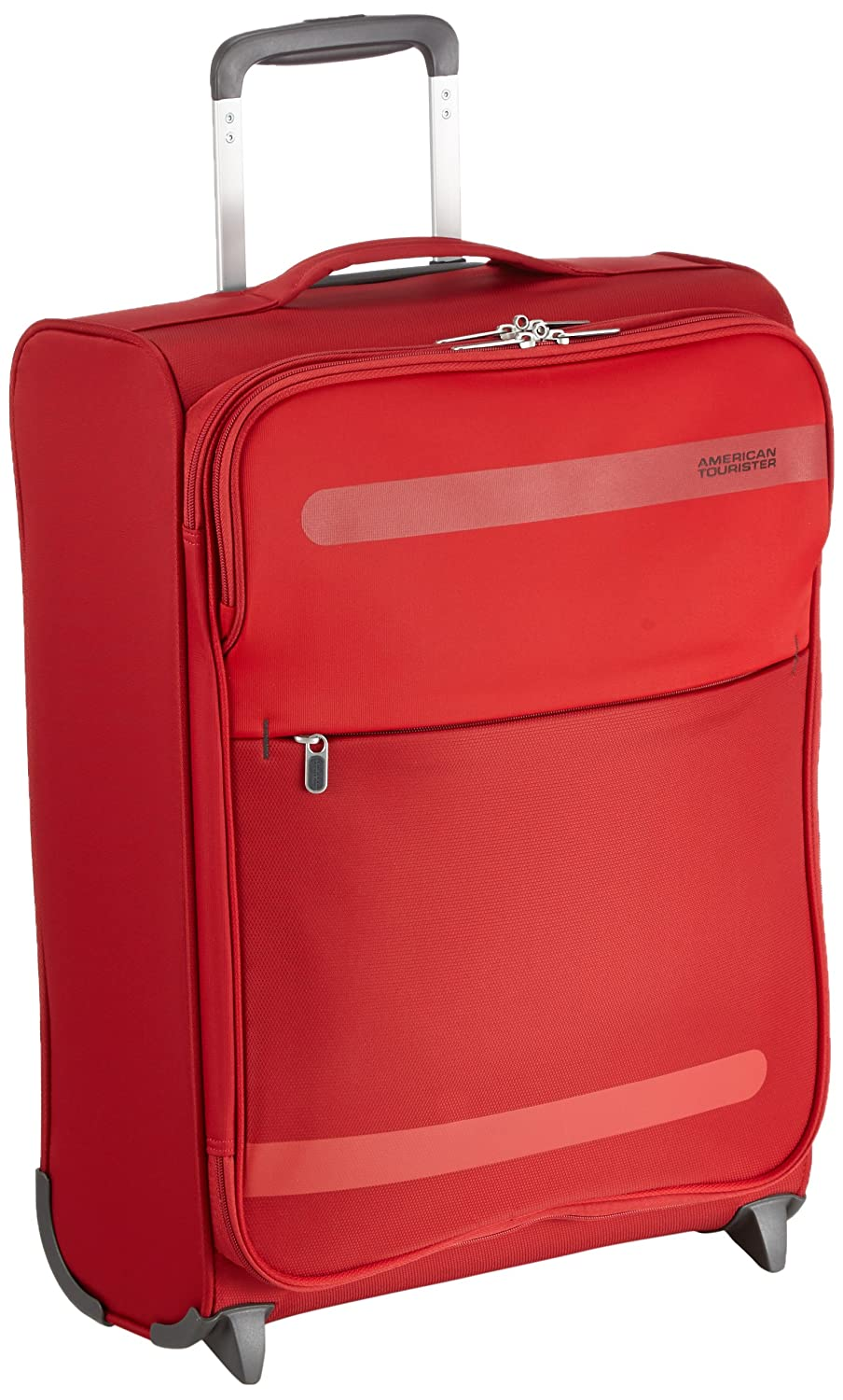American Tourister - Herolite Super Light Upright 55/20, 55 cm, 41L, Cactus Green 80370/4219