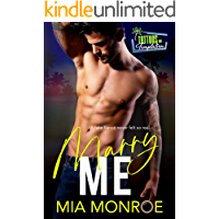 Marry Me: Tattoos and Temptation Book 1 book cover