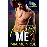 Marry Me: Tattoos and Temptation Book 1