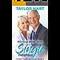 Flirting with your Single Neighbor: Sweet, Christian Romance (Knight Brother Romances Book 4)