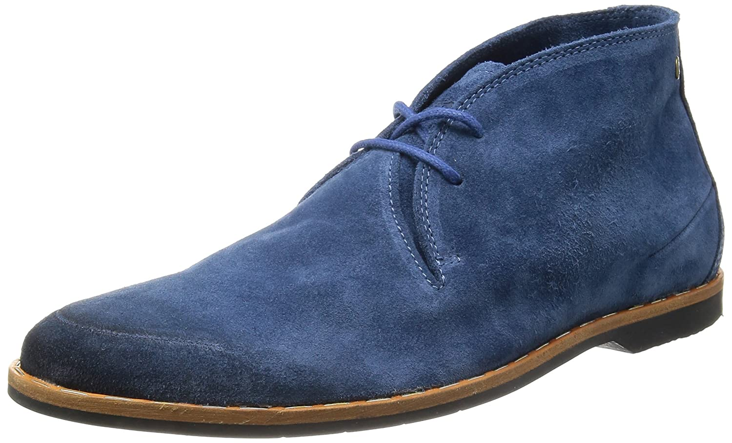 Diesel Men's Lawles Mid Lace-Up Boot