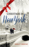 Christmas in New York (English Edition)