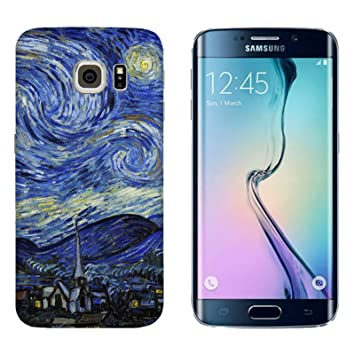 Funda Galaxy S7 Edge Carcasa Samsung Galaxy S7 Edge Vincent ...