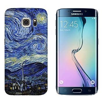 Funda Galaxy S7 Edge Carcasa Samsung Galaxy S7 Edge Vincent ...