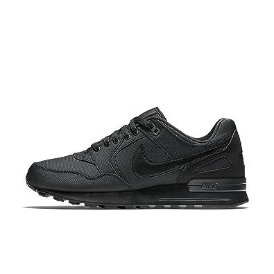 dfa43db4d3ece Nike Men s Air Pegasus  89 TXT Black 689462-003 (Size  8.5)  Amazon ...